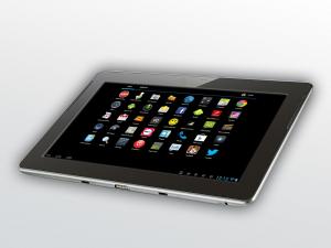 iPad scherm vervangen