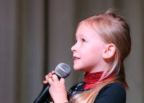 leer zingen